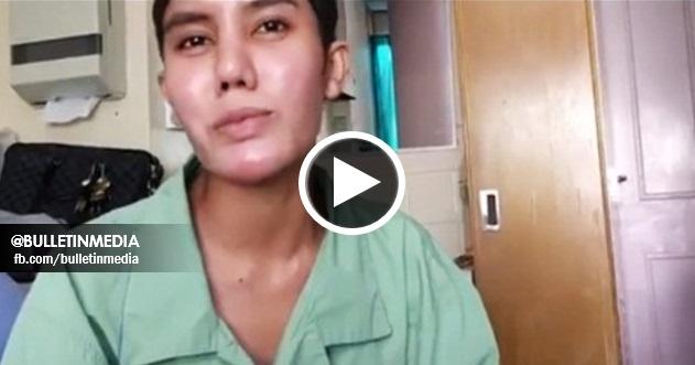 "(VIDEO) ""Kenapa Orang Islam Macam Ni..Saya Rasa Give Up"" -Safiey Ilias"