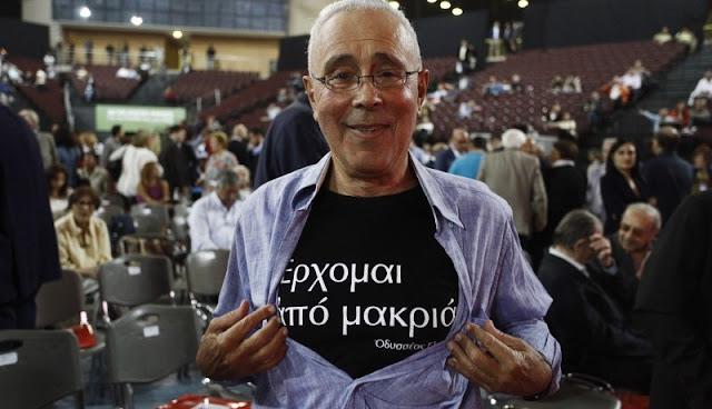 Ο Υφυπουργός Παιδείας, Έρευνας και Θρησκευμάτων, κ. Κωνσταντίνος Ζουράρις την Κυριακή στην Κατερίνη για την επέτειο της Εθνικής Αντίστασης