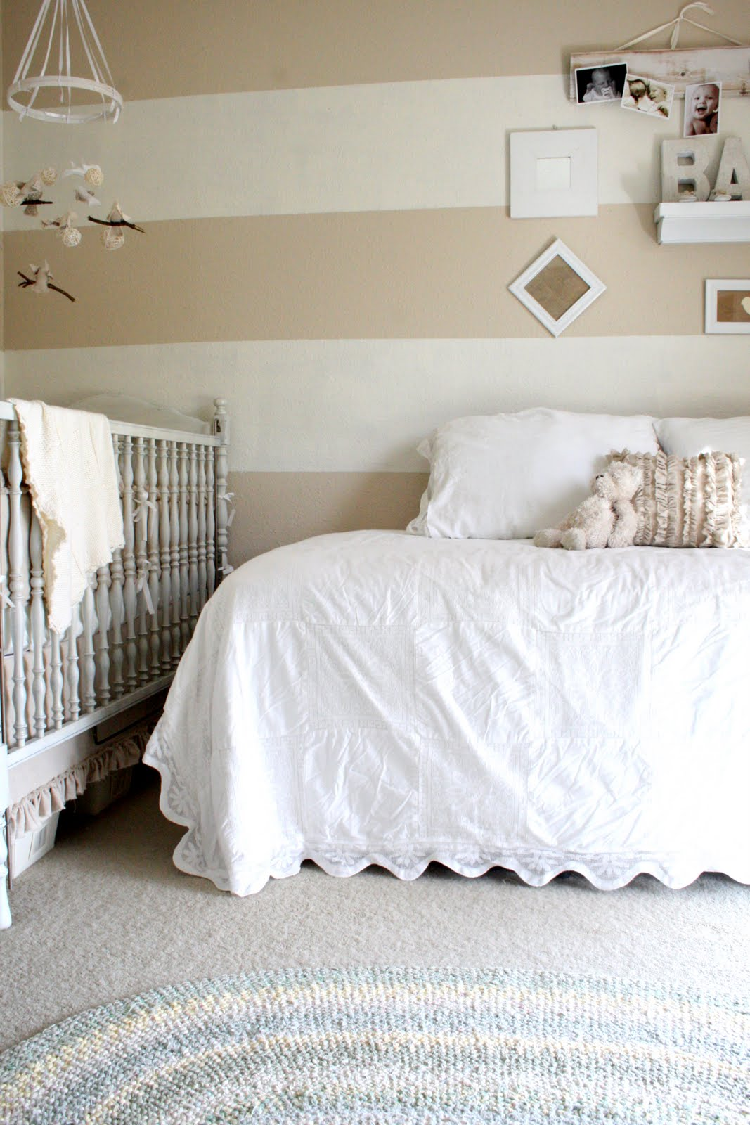 The Virginia House Baby Room Full Reveal Before Amp After