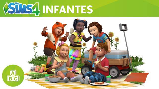 THE SIMS 4 MISE A JOUR V1.33.38.1020 Free Download
