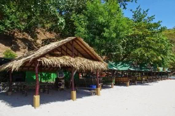 Rong Beach Bali Bataan Resort Mo Pamarta