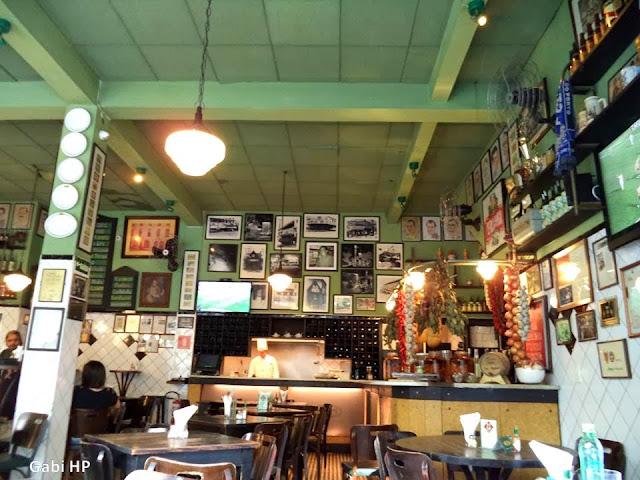 Bar Original São Paulo