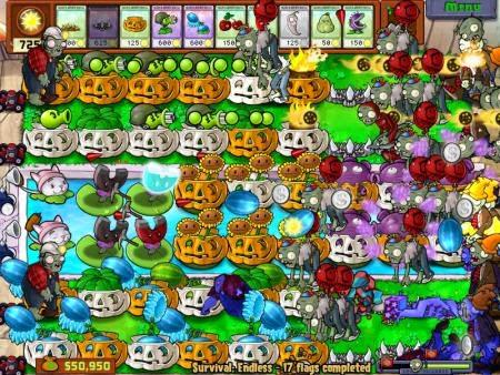 Plants Vs Zombies APK Flag