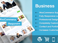 Best Premium WordPress Business Theme