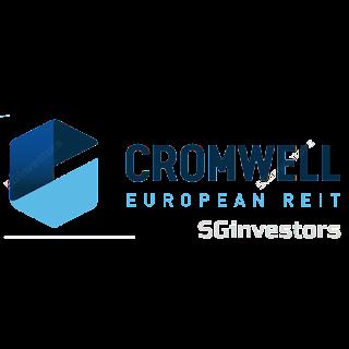 CROMWELL EUROPEAN REIT (CNNU.SI) @ SG investors.io