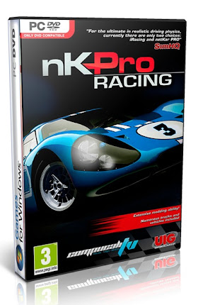 NKPro Racing (2012) PC Full Español TiNYiSO