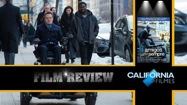 Tem Na Web - Vejam detalhes do remake do sucesso Intocáveis, que estreia nos cinemas amanhã