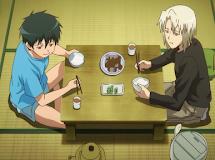 10 Rekomendasi Anime Comedy Yang Dijamin Akan Membuatmu Tertawa Ngakak!!