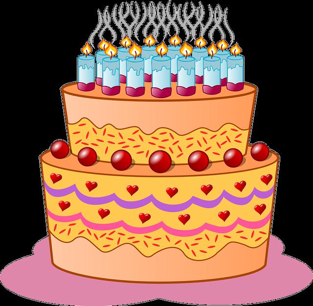 clipart torta free - photo #13