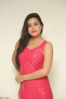 Shipra Gaur in Pink Short Micro Mini Tight Dress ~  Exclusive 090.JPG