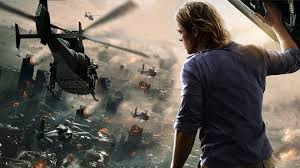 World War Z (2013)Hollywood