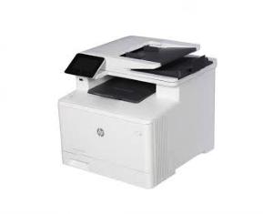 Printer Driver Hp Laserjet M477fdw Filepuma