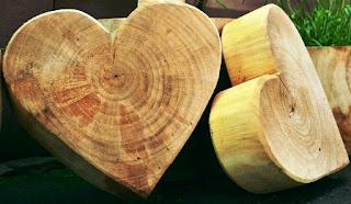 30 Cara Kerajinan Tangan dari KAYU – DIY Wood Craft