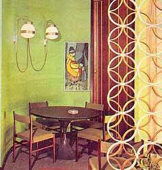 Sala da Parnzo 1965
