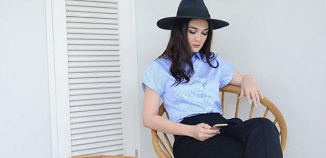 Luna Maya Unfollow Akun Instagram Raffi Ahmad