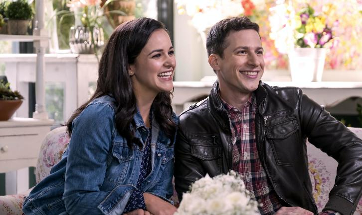 Brooklyn Nine-Nine - Episode 5.06 - The Venue - Promotional Photos & Press Release