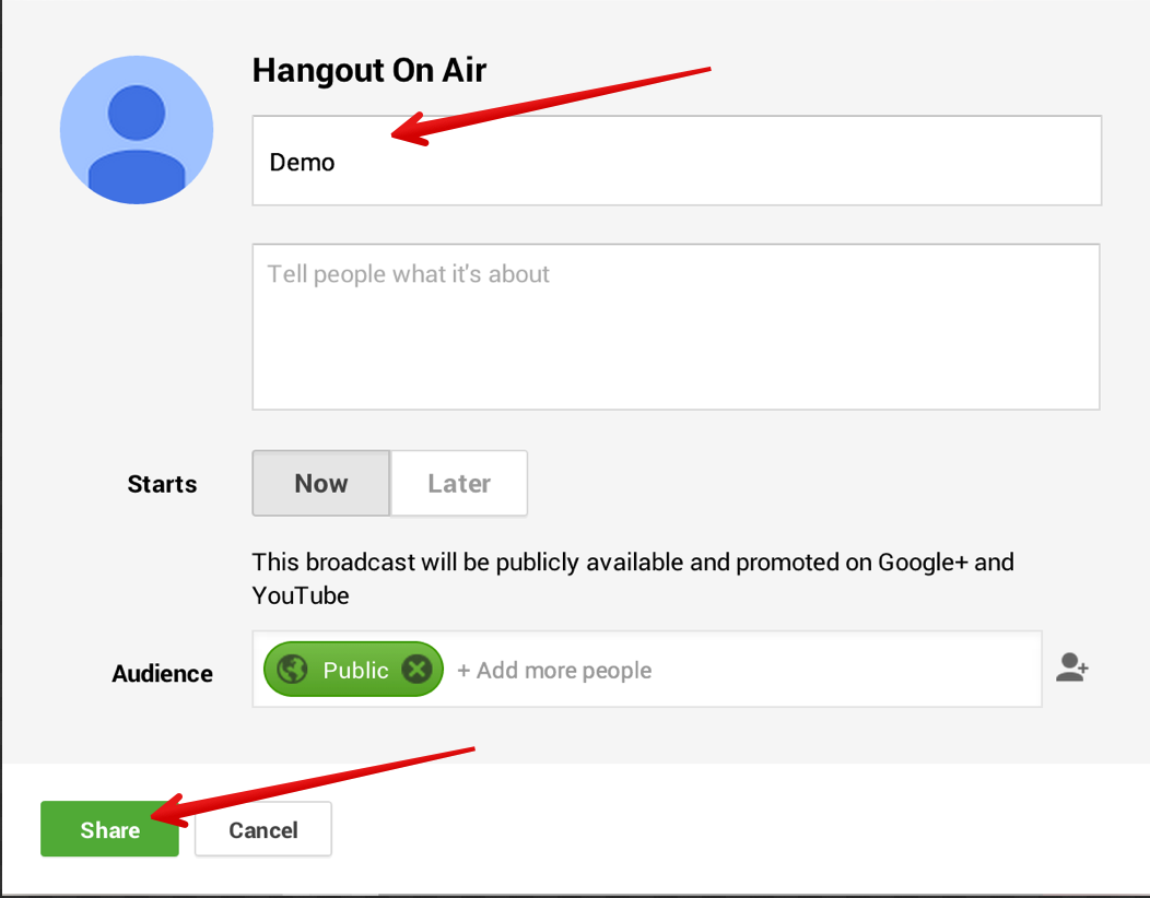 A Step by Step Guide on How to Record A Screencast on