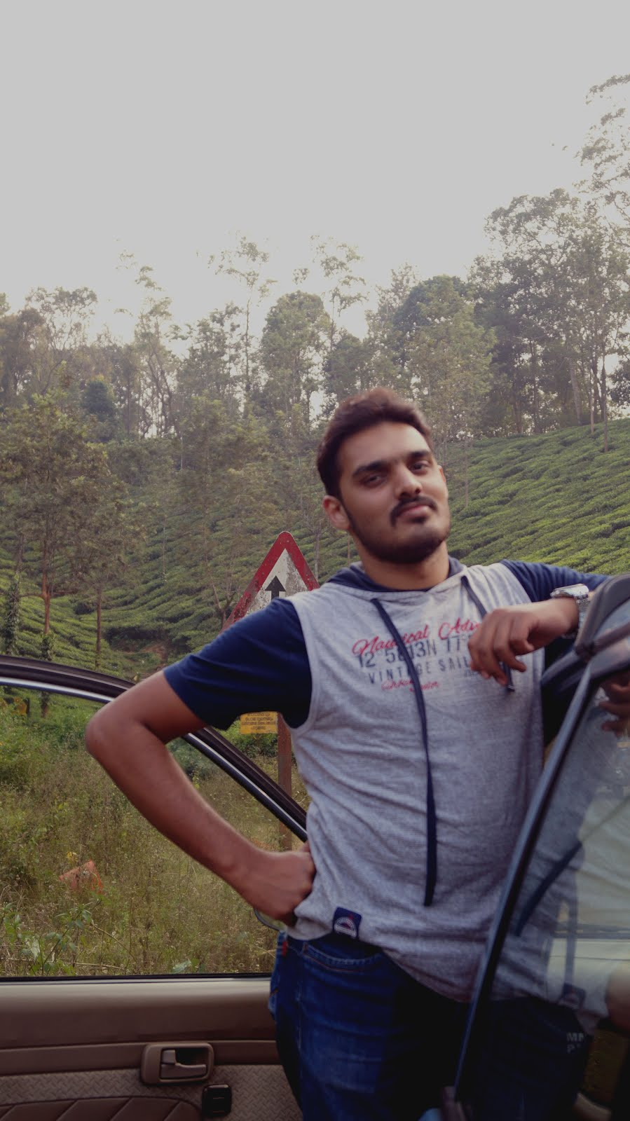 Vignesh Pillai Journey as TravelBlogger