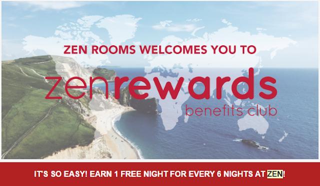 ZEN Rewards
