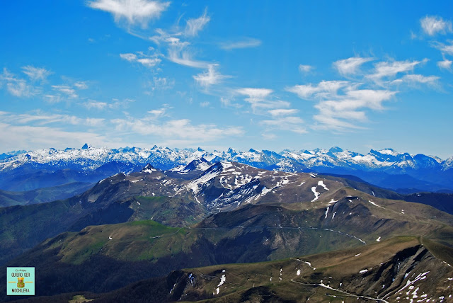 Pico de Ori, Navarra