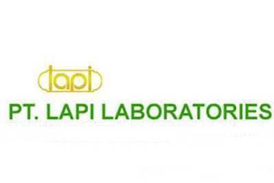 Lowongan Kerja PT. LAPI Laboratories Pekanbaru Mei 2019