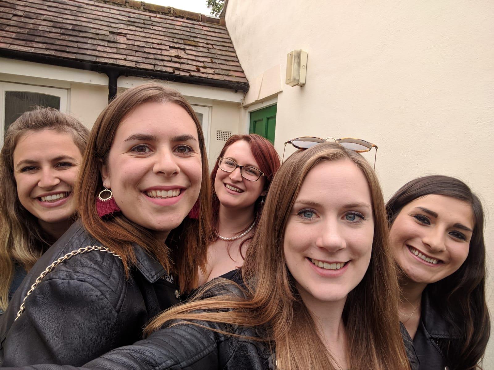 Visiting St Albans