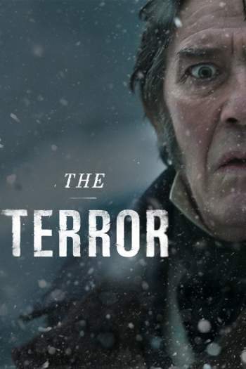 The Terror – WEB-DL 720p/1080p Dual Áudio