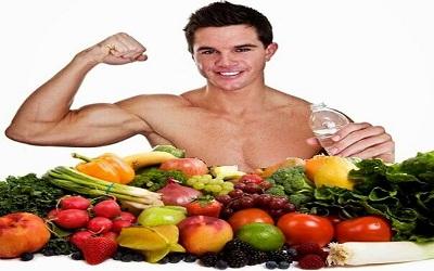 makanan penambah stamina pria