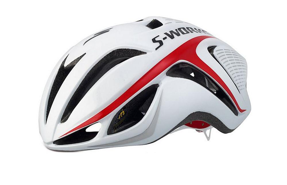 ff1af4765 Nuevo casco Specialized S-Works Evade ~ Ultimate Bikes Magazine