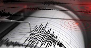 ΤΩΡΑ: Μεγάλης έντασης σεισμός στην Αθήνα - 4.2 Ρίχτερ σήκωσαν τους Αθηναίους από τα κρεβάτια