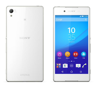 Dien thoại Sony chinh hang
