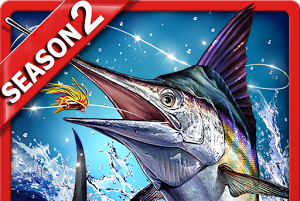 Download Game Ace Fishing: Wild Catch v2.3.6 Mod Apk (Easy Fishing)