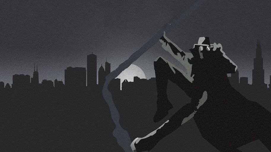 Spider Man Noir Spider Man Into The Spider Verse 4k 3840x2160