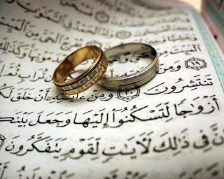 Nasehat pernikahan bagi pemuda dan wali
