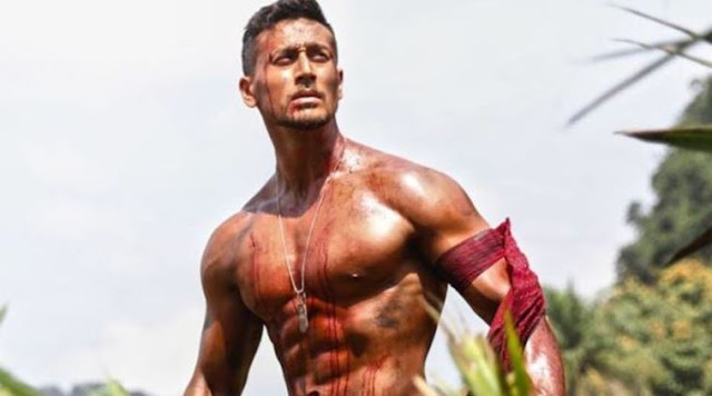Baaghi 2 box office collection day 4: Tiger Shroff's film earns Rs 85.20 crore