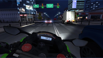 Traffic Rider Mod Apk2