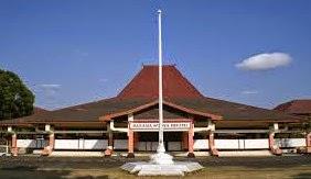 Pendaftaran Mahasiswa Baru ( STPN-Yogyakarta ) 2017-2018 Sekolah Tinggi Pertanahan Nasional