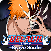 Download BLEACH Brave Souls v4.4.1 Mega MOD APK