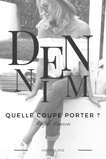 Denim : quelle coupe porter ?