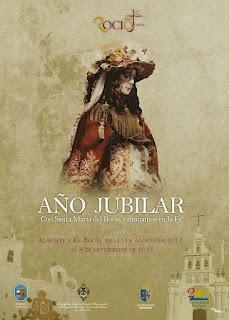 Rocío - Año Jubilar 2012-13