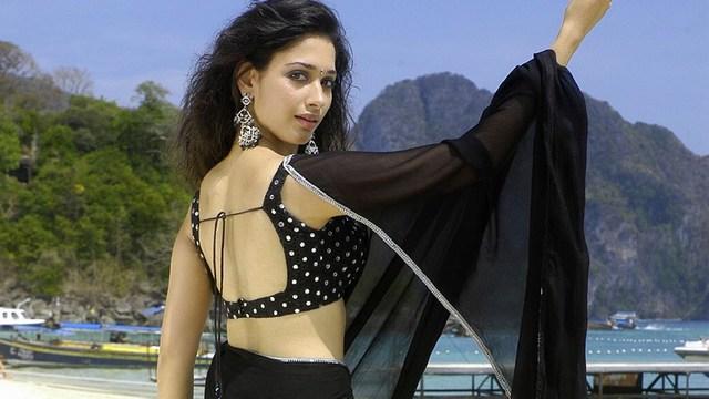 Tamanna Bhatia In Saree: 50 + Tamanna Bhatia Hot HD Photos, Wallpapers & Full
