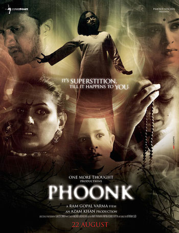 Phoonk 2008 Hindi Full Movie Download