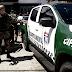 28 Caçadores foram apresos pelo IBAMA e Polícia Ambiental entre os municípios de São Vicente e Currais Novos