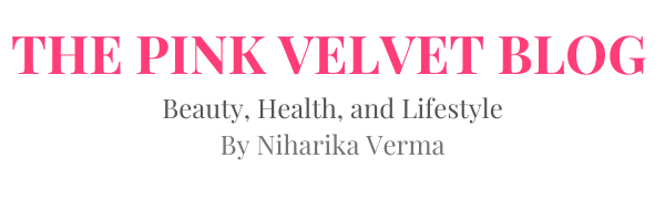 The Pink Velvet Blog | Beauty, Skincare, Health, and Lifestyle