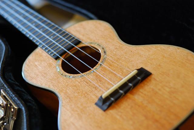 pono mhc ukulele body