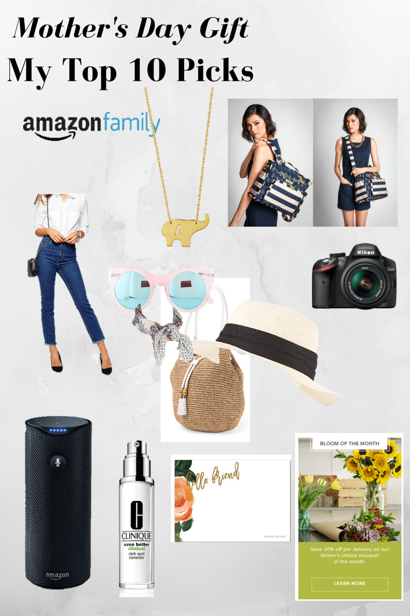 Mother's Day Gift top 10 picks