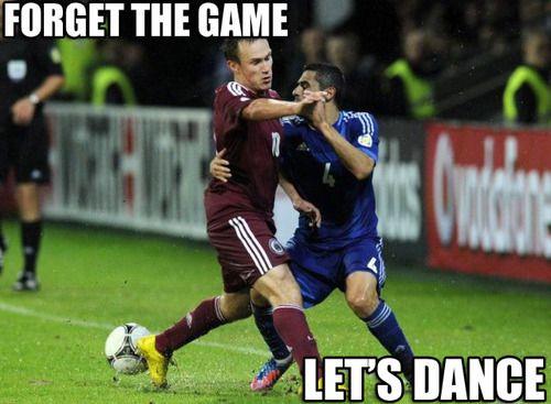 Funny Football Memes 13