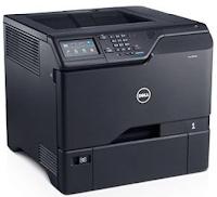 Dell Color Smart Printer S5840cdn Driver Download