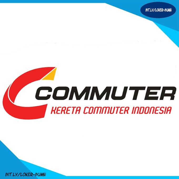 Lowongan Kerja PT Kereta Commuter Indonesia Tingkat SMK D3 S1 Februari 2019