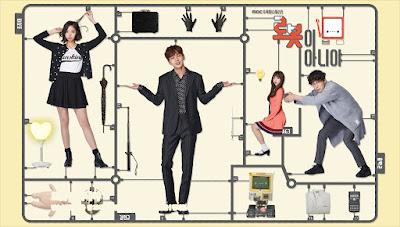I'm Not A Robot, Drama Korea, Korean Drama, Pelakon Korea, Korean Style, Blog Miss Banu Story, Review By Miss Banu, K - Drama, Drama Korea I'm Not Robot, Sinopsis I'm Not Robot, Review Drama Korea I'm Not A Robot, Korean Drama Review, Ending I'm Not A Robot, I'm Not A Robot Cast, Pelakon Drama I'm Not A Robot, Yoo Seung Ho, Chae Soo Bin, Uhm Ki Joon, Park Se Wan, Kim Min Kyu, Kang Ki Young, Hwang Seung Un, Seo Dong Won, Lee Min Ji, Son Byung Ho, Eom Hyo Seop, Lee Byung Joon, Poster Drama Korea, My Favorite, My Opinion, My Feeling, 2017, 2018,